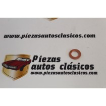 Arandela De Cobre 10X16 Para Latiguillos De Freno Renault