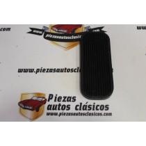 Goma Pedal De Acelerador Seat 124 y 1430 Ref: 430100495