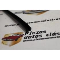 Guía derivabrisas Seat 600 E/L 42cm.