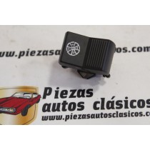 Interruptor ventilador 2 velocidades seat 124 y 131