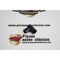 Codo de Gases Renault Super 5, Super 5 GT Turbo, 9 y 11 ref 7705030051