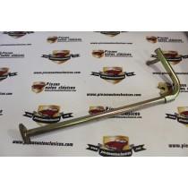Tubo de refrigeración Seat 124 1ª serie FA-03213901