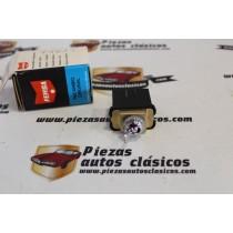 Interruptor Limpiaparabrisas Seat 1500, 1800 Diésel y 2000 Diésel Femsa CPA8-8