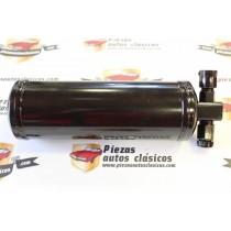 Secador Filtro Deshidratación Aire Acondicionado Dodge (Conexión A Rosca)