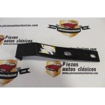 Soporte Paragolpes Delantero Derecho Renault 6 Moderno Ref original: 7700566432
