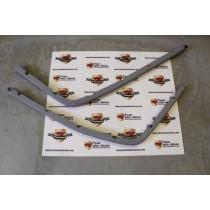 Kit Moldura Parachoques Delantero Renault 21 TXE Ref: 7701465615