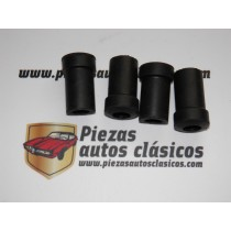 Kit silembloks de las ballestas Dodge