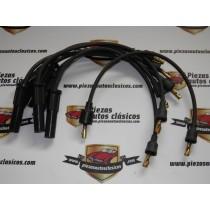 Juego de Cables de Bujía Dodge