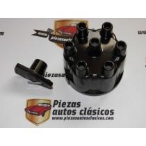 Conjunto Tapa y rotor Dodge para delco americano