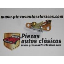 Juego de platinos delco Femsa Dodge y seat 1500