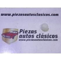 Bola horquilla de embrague Renault Super 5, Express, 19, 21, Clio, Kangoo, Laguna, Megane Ref: 7700715851