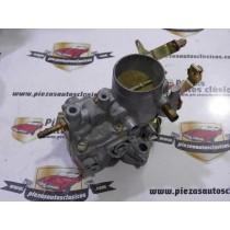 Carburador Solex 32 PDIS Renault 6 y 12