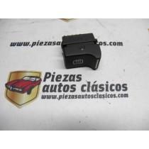 Interruptor luneta térmica Renault 5, 14, 18