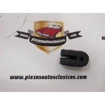 Soporte De Goma Estabilizador Tubo De Escape Renault Ref:7700779356
