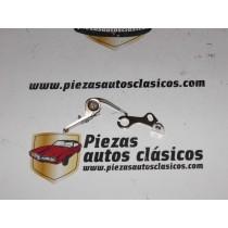 Juego De Platinos Seat-Fiat 600 y Renault 4 Ventoux (Femsa)
