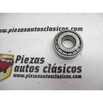 Rodamiento Cónico 17x40x13´2 Renault 4, 5, 6, 7, 8, 10, 12, 4/4, Dauphine, Gordini Ref: 30203