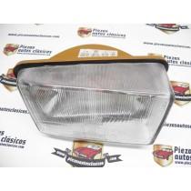 Optica de Faro Delantero Derecho  Seat Fura Luz Convencional  REF 061762