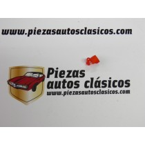 Grapa varilla cerradura Renault 5, Súper 5 y Clío Ref: 7701030059