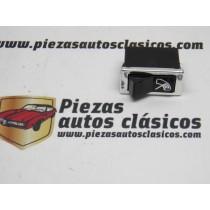 Interruptor Limpiaparabrisas 1 velocidad  Renault 4 y 8 / Simca 1000