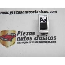 Interruptor Limpiaparabrisas 2 velocidades Renault 4,5,6,7 y 12