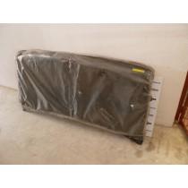 Tapa capot maletero Renault 18 ref origen 7701460714