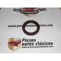 Retén aceite 40x56x7  Seat 124, 127, Ibiza, Ritmo, Ronda, Terra, Málaga