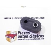 Silemblok de estabilizadora R 4,6,5,7 12mm casquillo corto