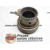 Gupo Sincronizado Renault 4 REF 0833180500
