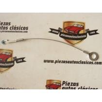 Cable regulación de frenos delanteros o traseros  Dodge Dart y 3700 GT