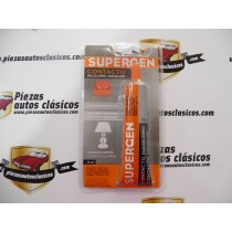 Supergen contacto incoloro  75ml.
