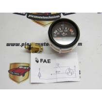 Kit termómetro de aceite universal rosca 14 x 1,5