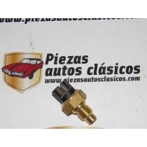 Termocontacto  Renault  Ref:7700755595
