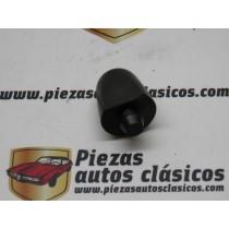 Tope brazo de suspensión superior Renault 8, 10, 4CV y Gordini Ref: 6052126