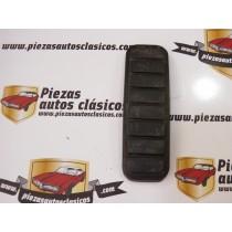 Goma pedal acelerador  Renault 12 y 18 Ref:7700569869