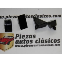Kit 4 topes cerradura Renault 8 y 10