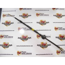 Cable de embrague 640 mm. Renault 5, Alpine Turbo/A5 y 7 Ref:903181