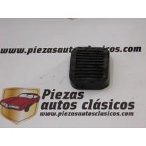 Goma pedal acelerador  Renault 4, 5,7