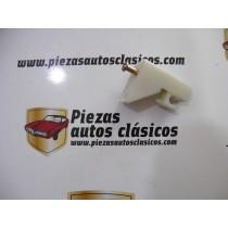 Soporte Regulador lado Izquierdo coco de faro derecho Renault 5 y 7 Ref:7702124335