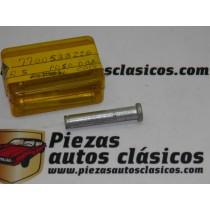 Pasador capot Renault 5 ref origen 7700533226