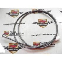 Cable Cuentakilómetros R5 Alpine y Alpine Turbo