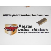 Unión Para Junquillo Rejilla Delantera Renault 4 Ref: 7700583380