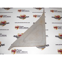Triángulo Chapa Suelo Izquierdo Renault 8, 10, Florida y Caravelle Ref:0428271300