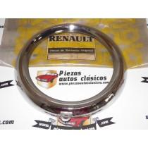 Cerquillo De Faro Renault 8 y 10 Ancho (antiguo stock) Ref:7702040685