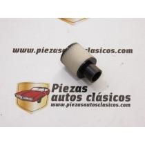 Filtro de gases tapa de balancines Renault 5 TS Ref: 7700550429