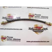 Latiguillo de frenos trasero Simca 1000 y 1200 (hasta 1976)