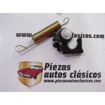 Kit Reparación Palanca De Cambio Renault Super 5, 9, 11, 19, 21, Express, Clio I, Twingo I... Ref: 7701468199
