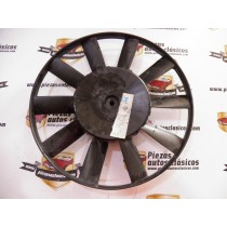 Aspa ventilador Renault 4, 5 ,6 ,9 ,11 ,Super 5 y Express Ref: 7700640736