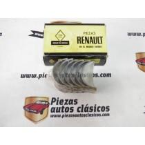 Juego casquillos de bancada STD  Renault  motor Ventoux  Ref: 0980608400
