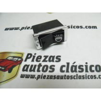 Interruptor Luces Renault 5 TS , 8 y10