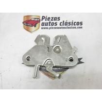 Cerradura capot Renault Clío Ref: 7700801084